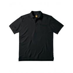 Skill Pro Polo Black
